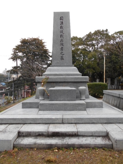 福岡陸軍墓地 (12)