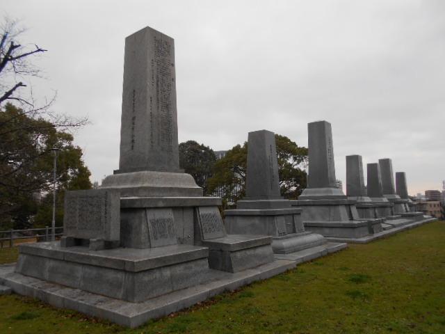福岡陸軍墓地 (19)