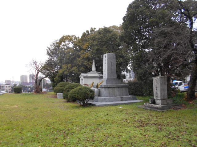 福岡陸軍墓地 (20)