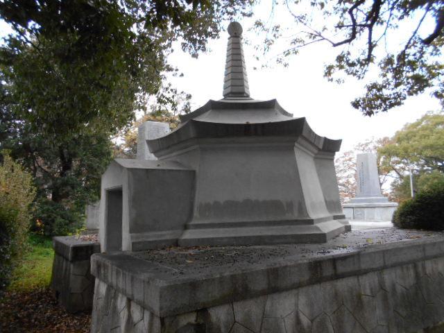 福岡陸軍墓地 (25)