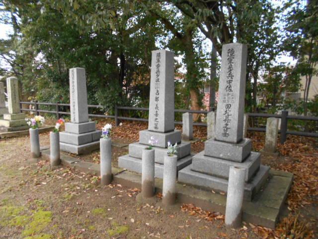 福岡陸軍墓地 (27)