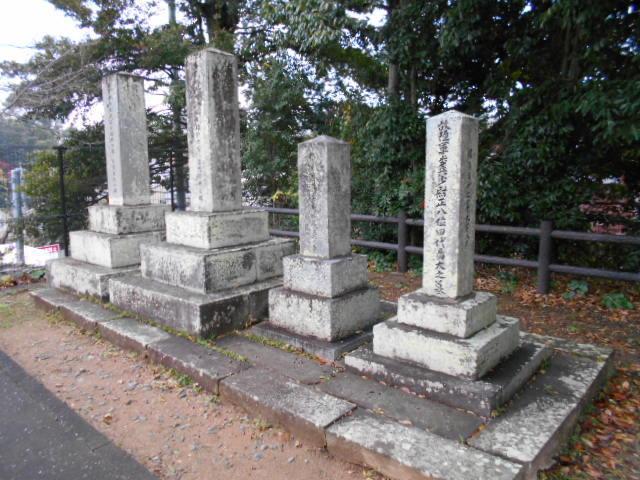 福岡陸軍墓地 (28)