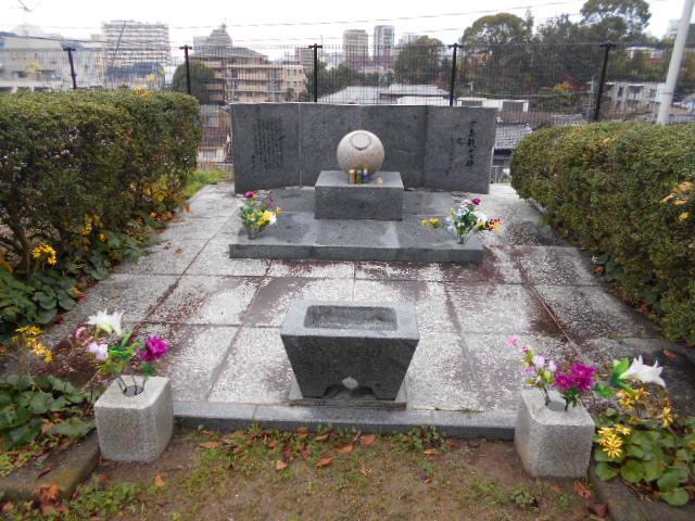 福岡陸軍墓地 (30)