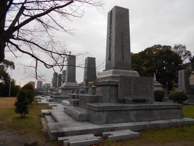 福岡陸軍墓地 (34)