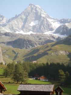 オーストリア最高峰クローズグロックナー62
