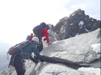 オーストリア最高峰クローズグロックナー130