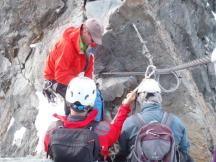 オーストリア最高峰クローズグロックナー134