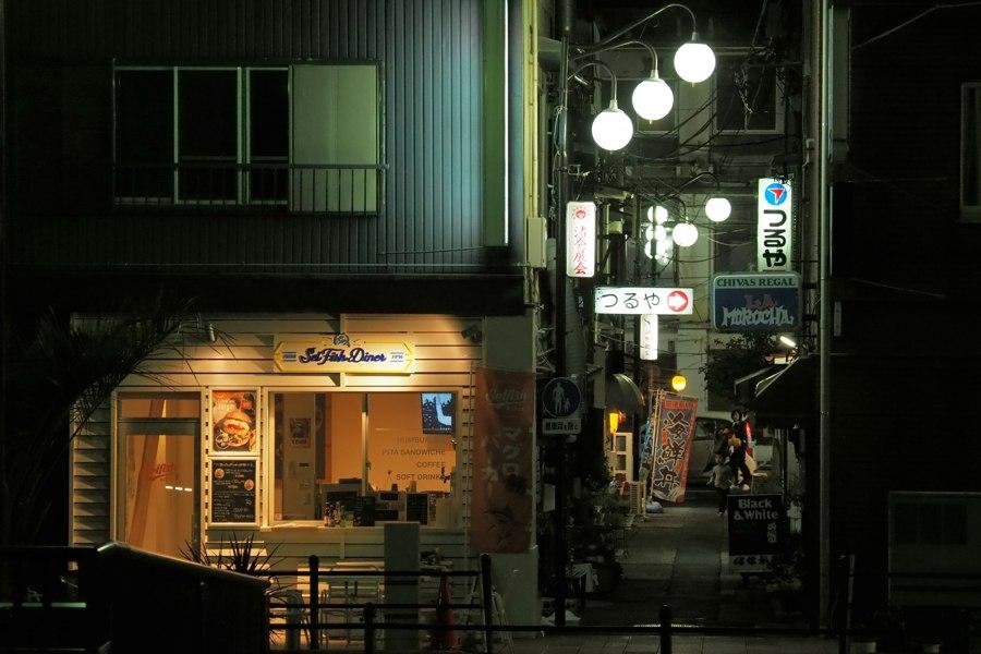 糸川遊歩道