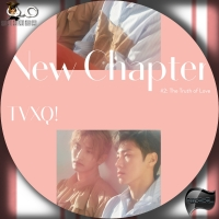 TVXQ New Chapter #2 The Truth of Love□汎用