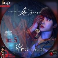 客:The Guest5