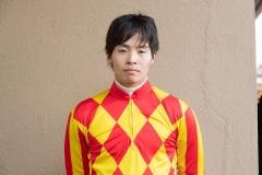 190218年男・瀧川寿希也騎手