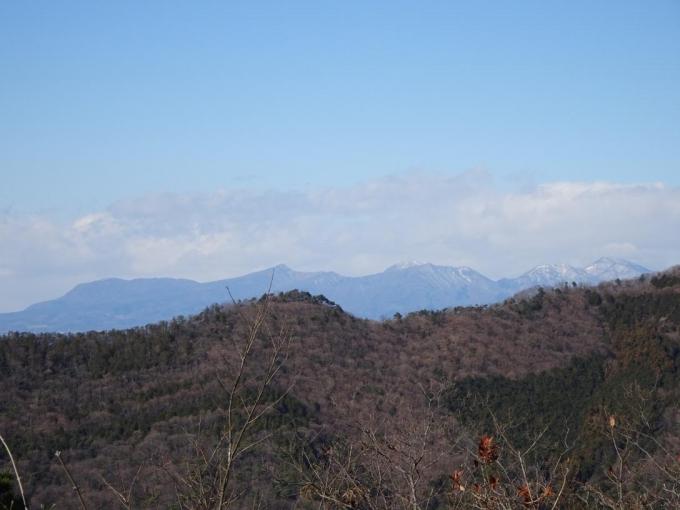 赤城山ですよ