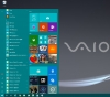 VAIO(Windows7、VPCJ118FJ)→Windows10アップグレード
