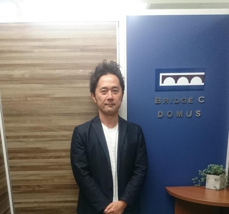 CREAL横田氏