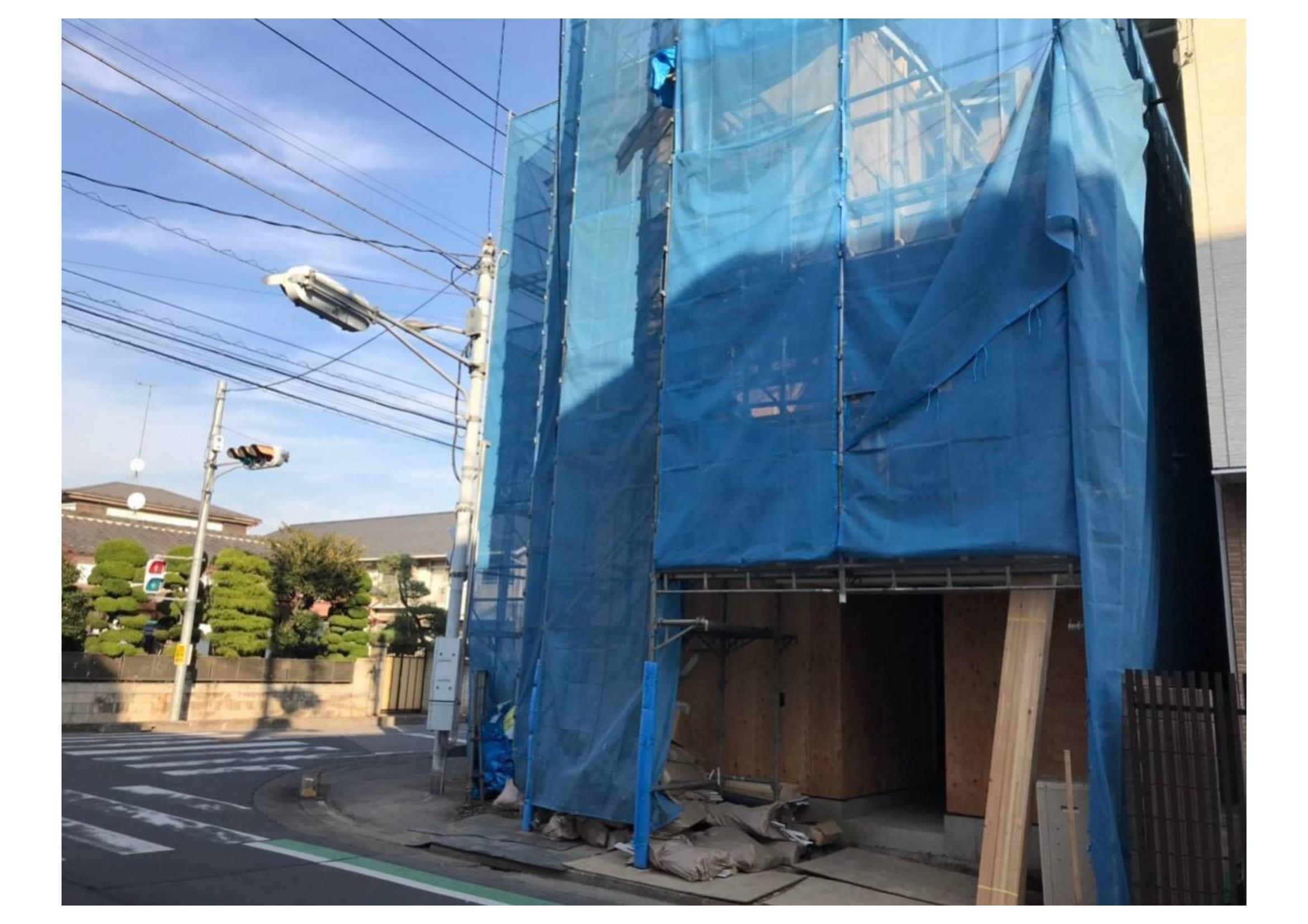 建設現場写真20181130-2