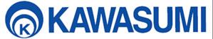 川澄化学工業のロゴ
