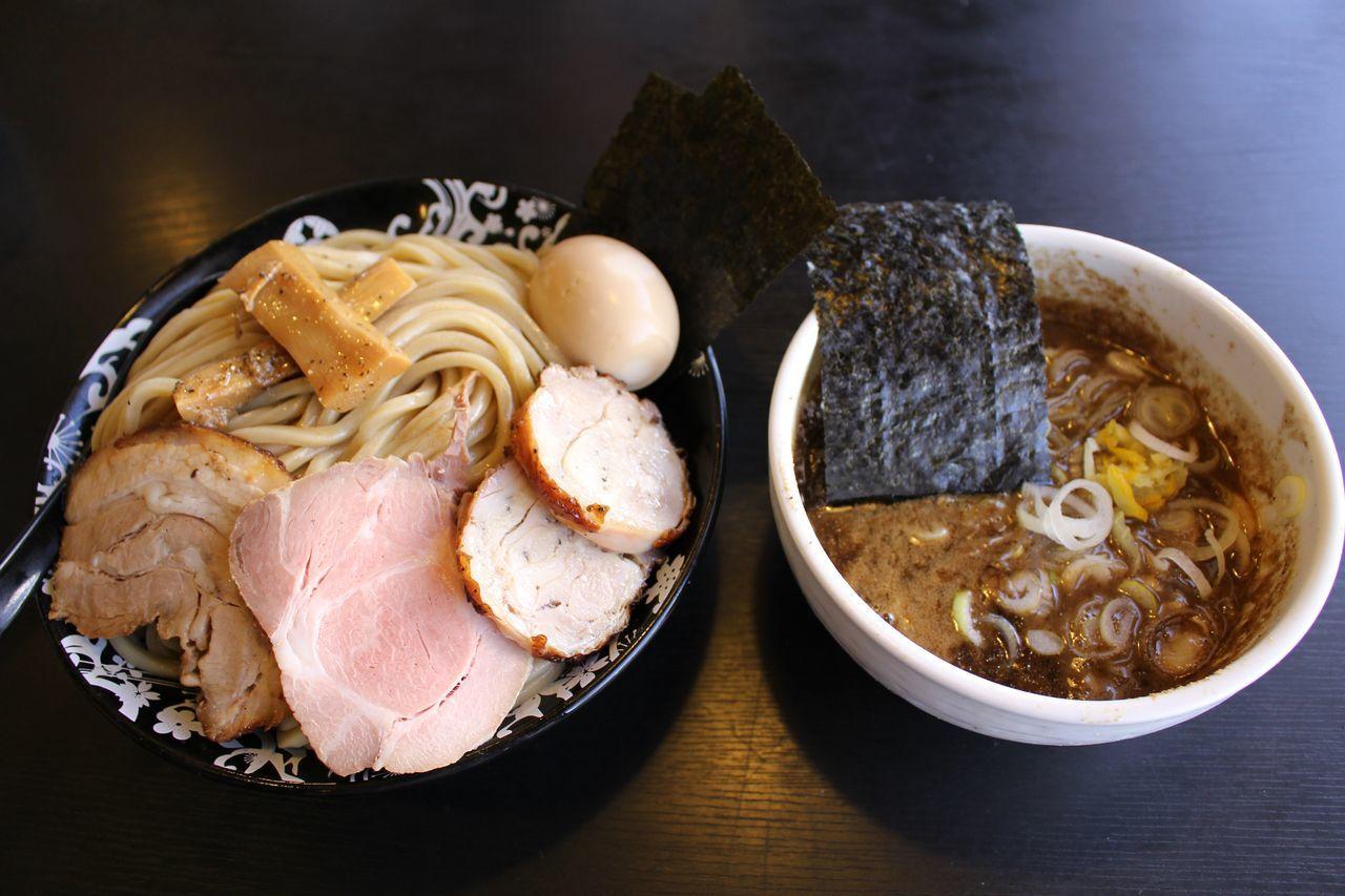 麺屋 たけ井 本店_6
