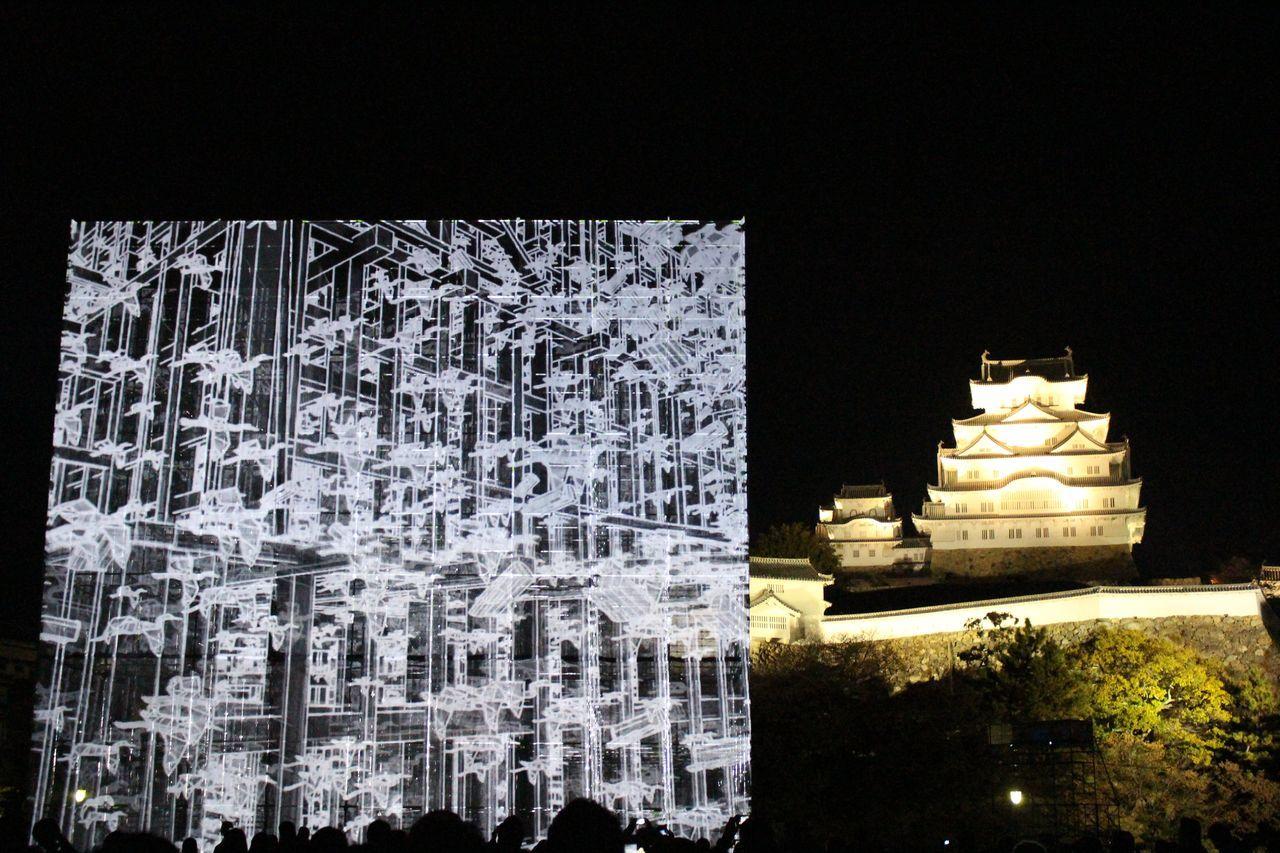 姫路城2018-2