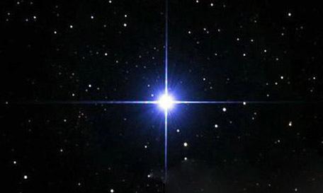 シリウス星