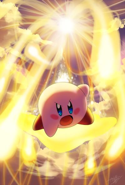 灯火の星-