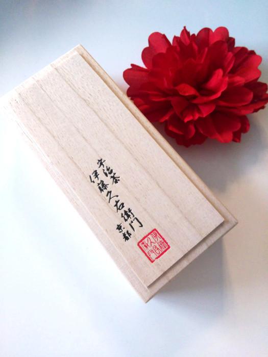 伊藤久右衛門抹茶チョコ6