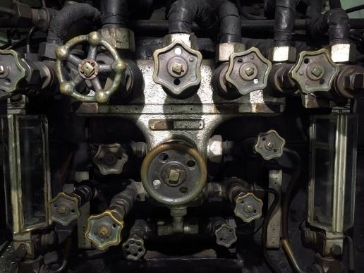 D52のバルブたち
