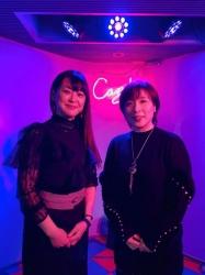2019年2月11日井上葵さんライブatCANDY1