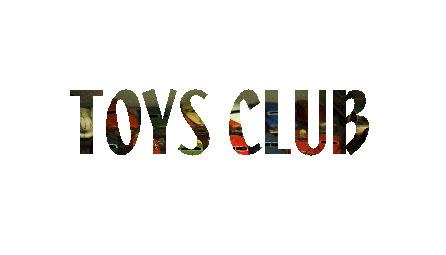 233_TOYS CLUB