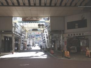 亀山神社祭り