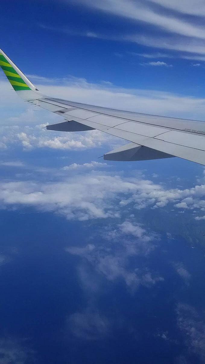 バリ島→東ティモール