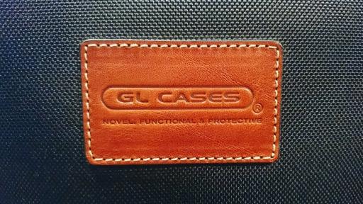 GLケース ロゴ