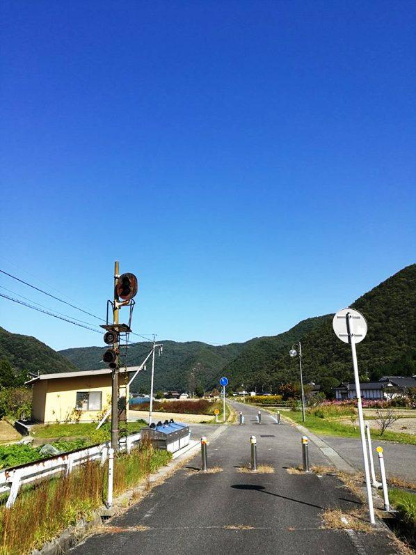 片上ロマン街道2018⑤