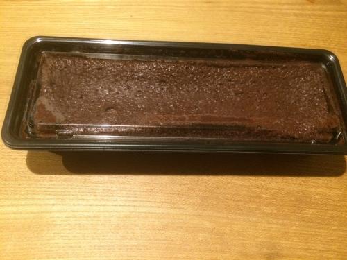 モンテール 濃厚なショコラケーキ