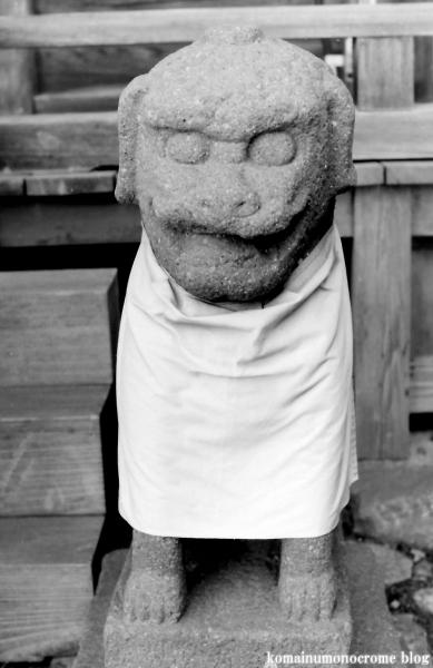 熊野神社 (仙台市青葉区通町)1