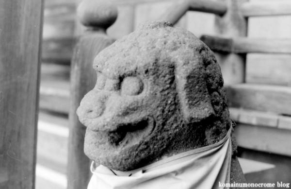 熊野神社 (仙台市青葉区通町)2