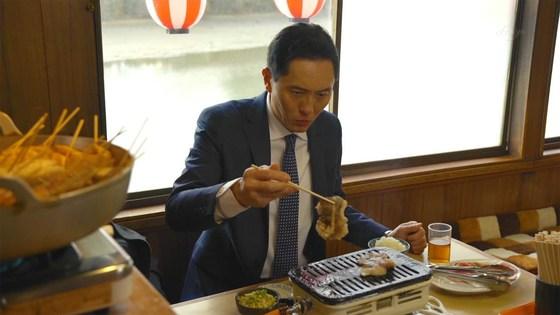孤独 の グルメ 広島 焼肉