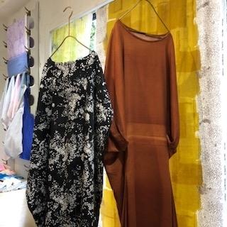 2019 Naomi Ito Textile 展