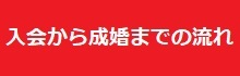 船橋(千葉県船橋市) 結婚相談所「ねむの木」入会から成婚までの流れステップ001