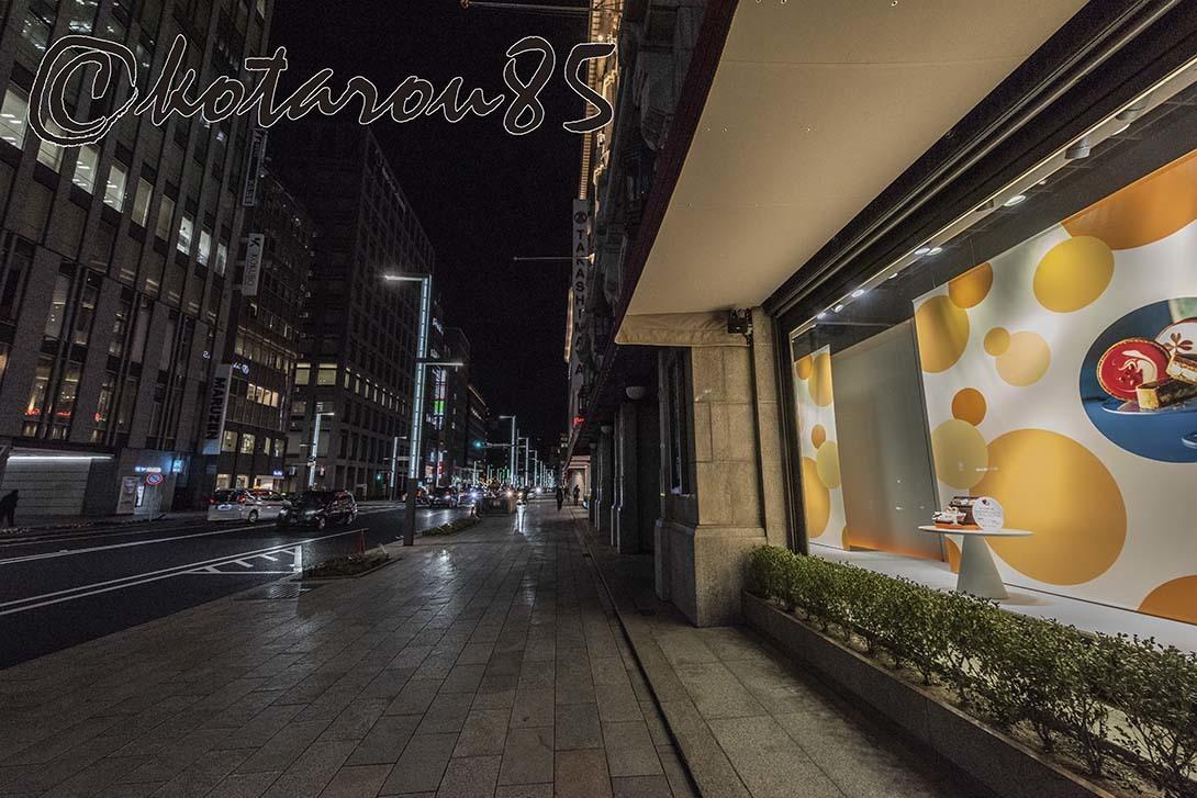 高島屋日本橋店 20190202
