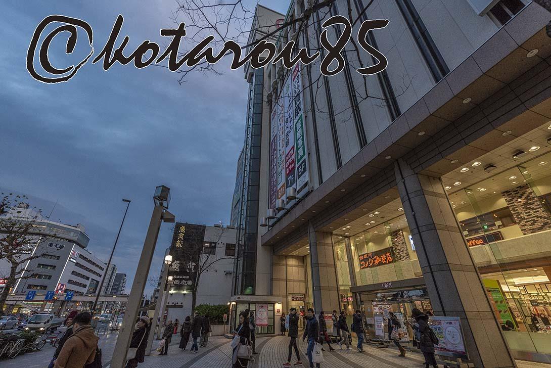 錦糸町散歩2 20190204
