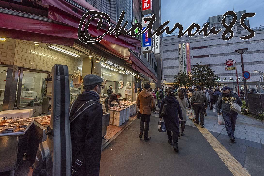 錦糸町散歩5 20190204