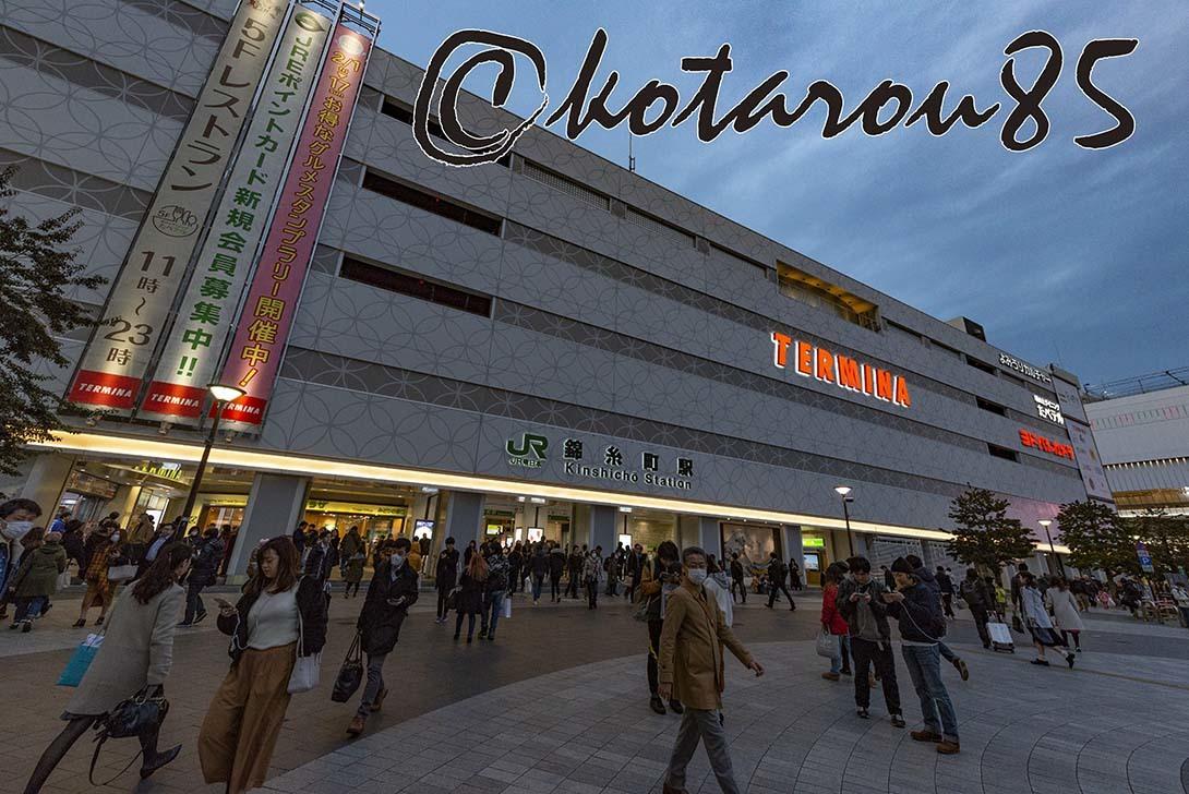 錦糸町散歩6 20190204