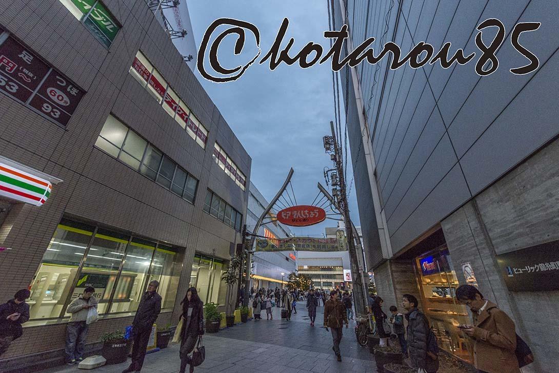 錦糸町散歩8 20190204