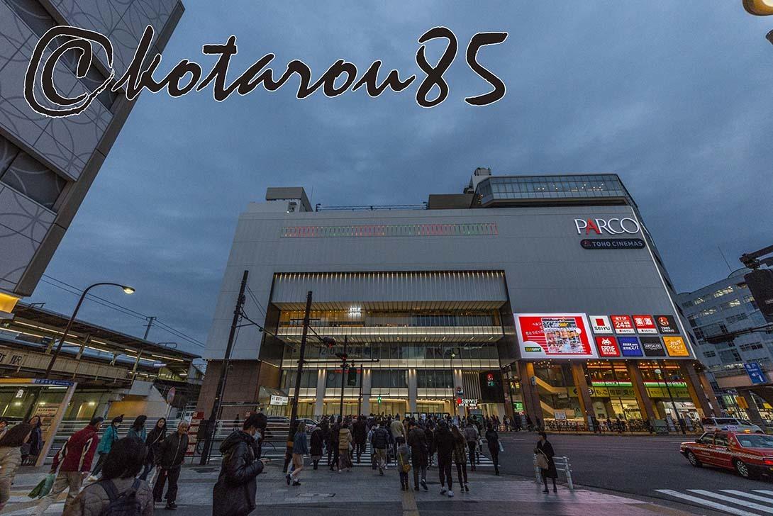 錦糸町散歩9 20190204