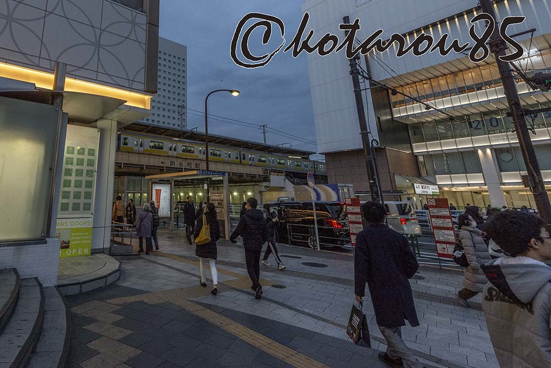 錦糸町散歩12 20190204