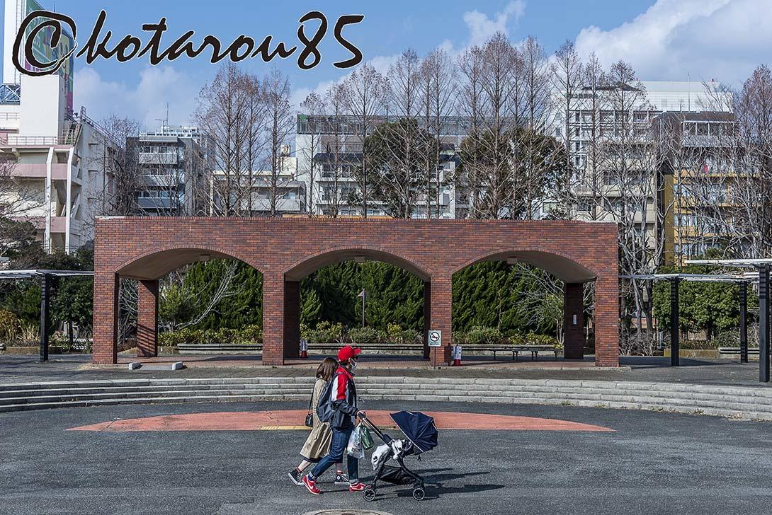 猿江恩賜公園3 20190221