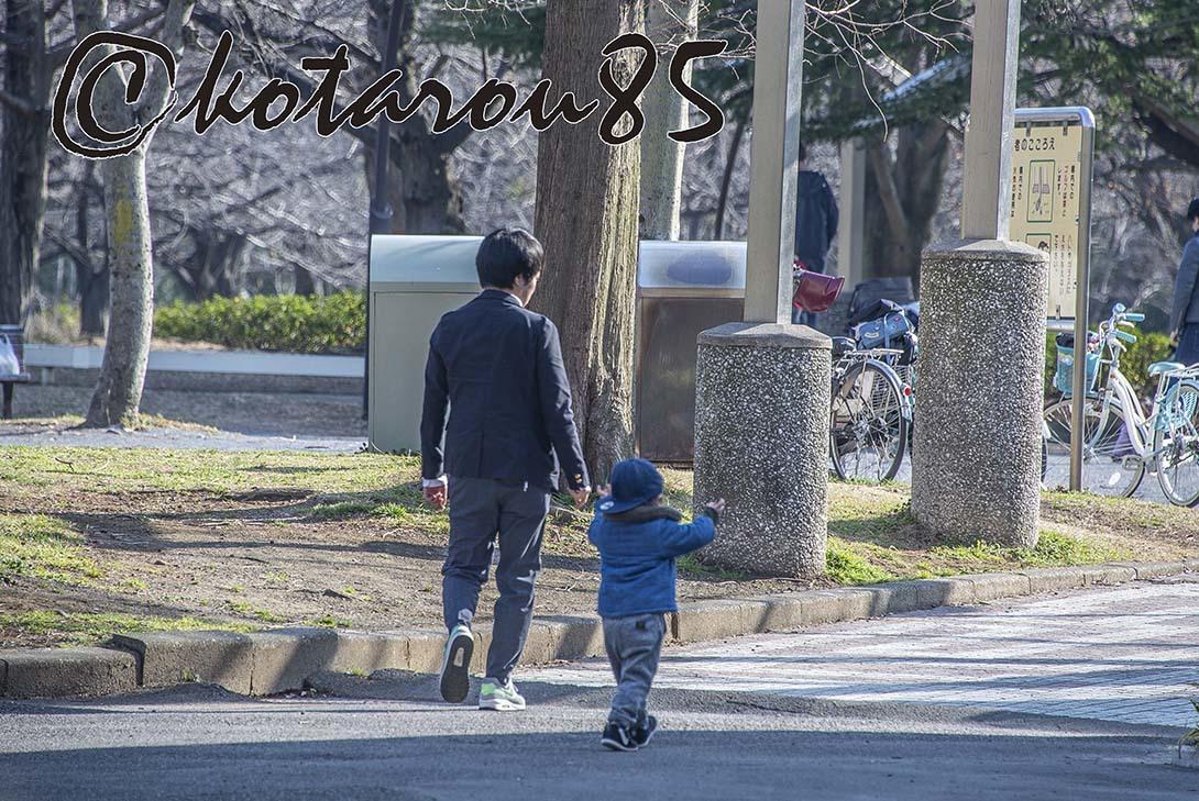 土曜日の猿江恩賜公園6 20190303