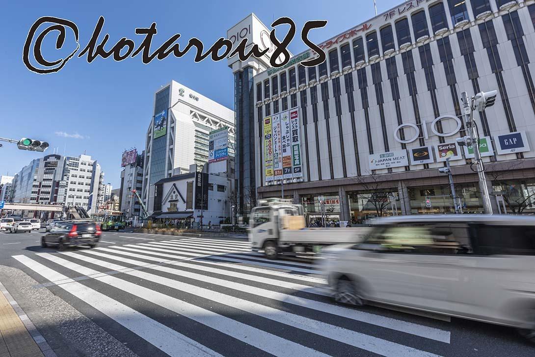 錦糸町快晴6 20190309