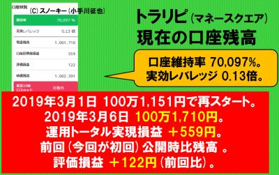 20190306トラリピ検証口座残高