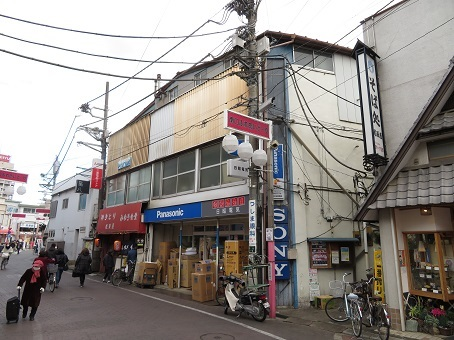 清瀬駅周辺05